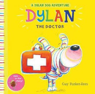Picture of Dylan the Doctor (Paperback)