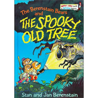 Picture of Berenstain Bears Spooky Old Tree