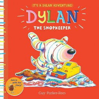 Picture of Dylan the Shopkeeper