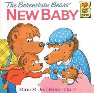 Picture of Berenstain Bears New Baby