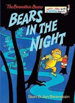 Picture of Berenstain Bears In The Night