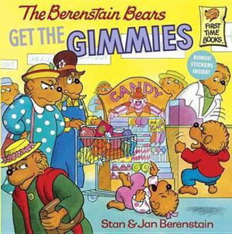 Picture of Berenstain Bears Get The Gimmies