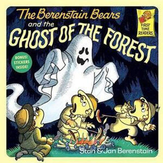 Picture of Berenstain Bears & Ghost Of The Forest