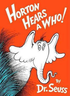 Picture of Horton Hears a Who! Classic Seuss