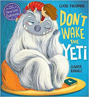 Picture of Don't Wake the Yeti!