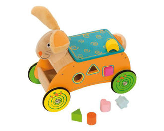Picture of Bunny Ride On