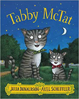 Picture of Tabby McTat