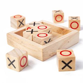 Picture of Mini Noughts and Crosses