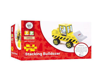 Picture of Stacking Bulldozer