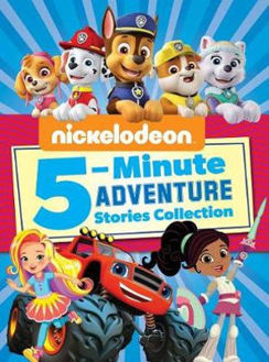 Picture of 5 Minute Adventure Stories Collection