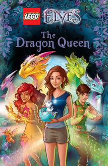 Picture of LEGO ELVES The Dragon Queen