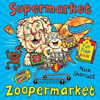 Picture of SUPERMARKET ZOOPERMARKET (NE)