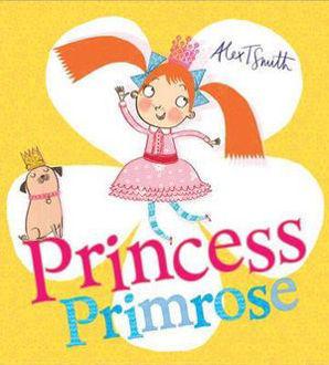 Picture of PRINCESS PRIMROSE (NE)