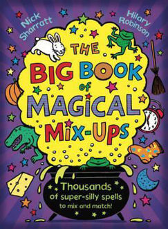 Picture of The Big Book of Magical Mix-Ups