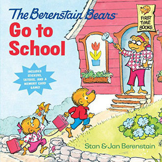 Picture of BEARS GO TO SCHOOL DELUXE ED