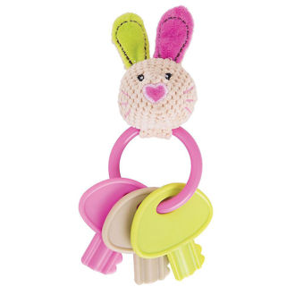 Picture of Bella Key Rattle