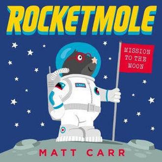 Picture of Rocketmole