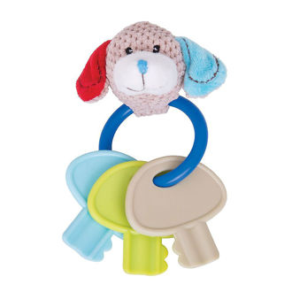 Picture of Bruno Key Rattle