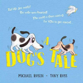 Picture of A Dog's Tale
