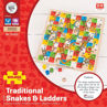 Picture of Snakes and Ladders