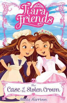 Picture of Tiara Friends The Case of the Stolen Crown