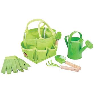 Picture of Small Tote Bag with Tools