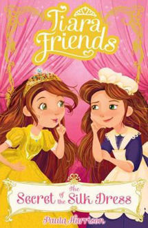 Picture of Tiara Friends The Secret of the Silk Dress