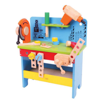 Picture of Powertools Workbench