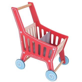 Picture of SHOPPING TROLLEY