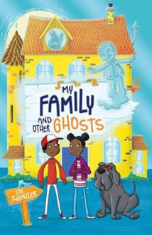 Picture of My Family and Other Ghosts