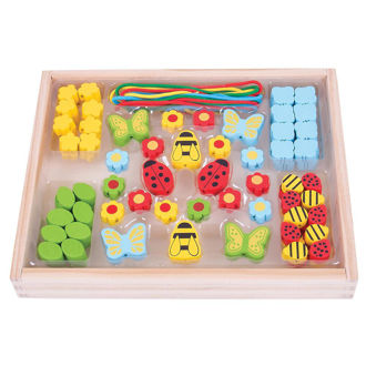 Picture of Bead Box (Garden)