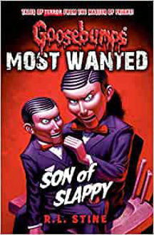 Picture of Goosebumps : Most Wanted, Son of Slappy