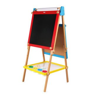 Picture of Height Adjustable Easel