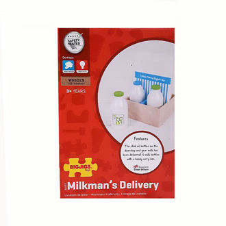 Picture of Milkman Delivery