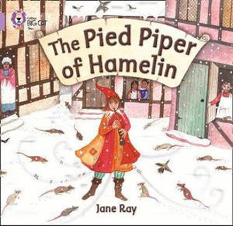 Picture of The Pied Piper of Hamelin