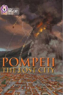 Picture of Pompeii: The Lost City