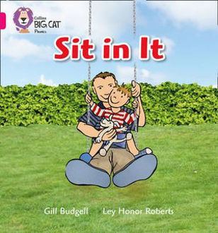 Picture of Sit In It