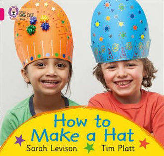 Picture of How to Make a Hat