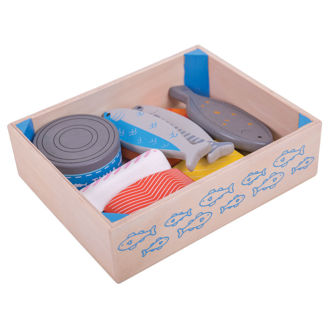 Picture of Seafood Crate