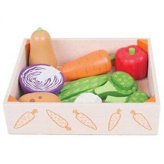 Picture of Vegetable Crate