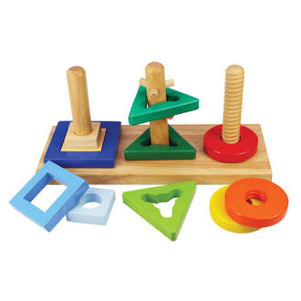 Picture of Twist and Turn Puzzle