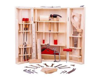 Picture of Junior Tool Box