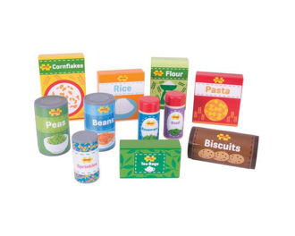 Picture of Cupboard Groceries