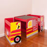 Picture of FIRE ENGINE TABLE