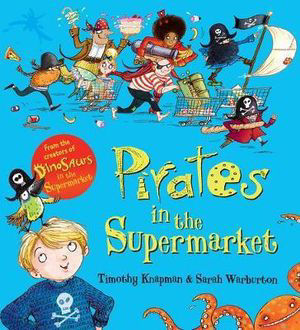 Picture of Pirates in the Supermarket (Gifted)