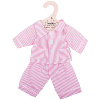 Picture of Pink Pyjamas
