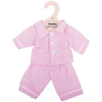 Picture of Pink Pyjamas