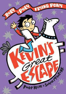 Picture of Kevin's Great Escape: A Roly-Poly Flying Pony Adventure