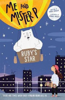 Picture of Me and Mister P: Ruby's Star