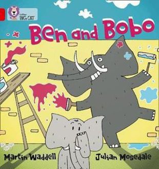 Picture of Ben and Bobo